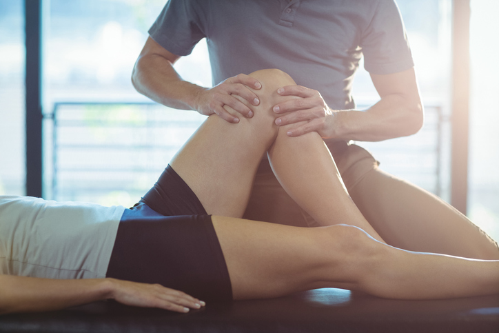 Sports Massage Temecula